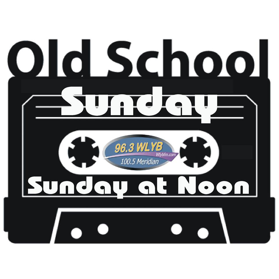 Old School Sunday